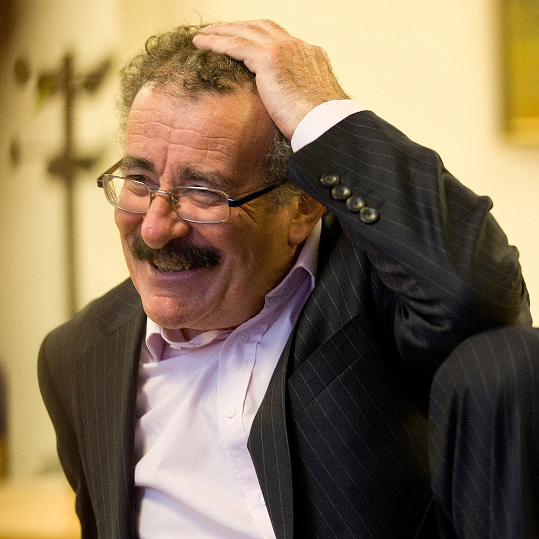 RVC Lecture by Professor Robert Winston