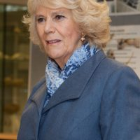 HRH Duchess of Cornwall
